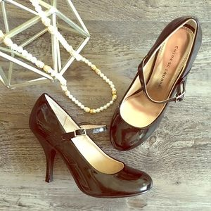 Chinese Laundry Mary Jane Pumps